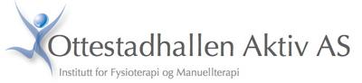 Ottestadhallen Aktiv - Institutt for Fysioterapi og Manuellterapi